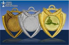 Medaillen Taekwondo ''Magic'' ST9166-61195