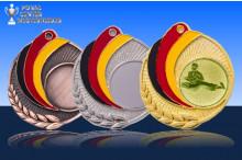 Medaillen Taekwondo ''Germany'' ST9218-61195