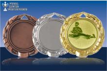Taekwondo Medaillen ''Hero'' ST9265-61195