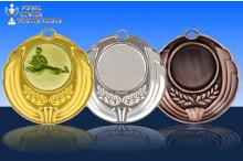 Taekwondo Medaillen ''Grande'' ST9185-61195