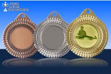 Teakwondo Medaillen ''Sportivo'' ST9287-61195