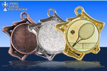 Tennis Medaillen ''Tricoli'' ST9221-61267