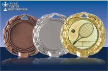 Tennis Medaillen ''Hero'' ST9265-61267