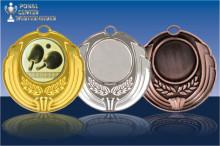 Tischtennis Medaillen ''Grande'' ST9185-61279