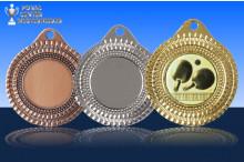 Tischtennis Medaillen ''Sportivo'' ST9287-61279