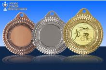 Triathlon Medaillen ''Sportivo'' ST9287-61297