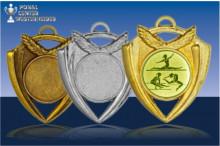 Medaillen Turnen ''Magic'' ST9166-61321