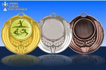 Turn Medaillen ''Grande'' ST9185-61321