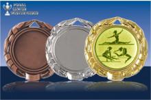 Turn Medaillen Turnen ''Hero'' ST9265-61321
