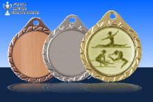 Medaillen Turnen ''Picco'' ST9280-61321