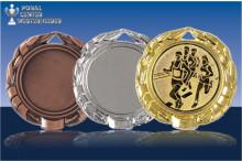 Volkslauf Medaillen ''Hero'' ST9265-61363