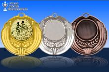 Volksradfahren Medaillen ''Grande'' ST9185-60889