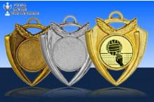 Medaillen Volleyball ''Magic'' ST9166-61387