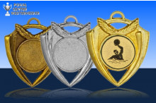 Medaillen Wasserball ''Magic'' ST9166-B16