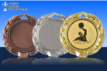 Medaillen Wasserball ''Hero'' ST9265-B16