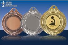 Wasserball Medaillen ''Sportivo'' ST9287-B16