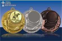 Medaillen Westernreiten ''Star-Cup'' ST9217-64143
