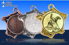 Westernreiter Medaillen ''Tricoli'' ST9221-64143