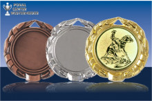 Medaillen Westernreiten ''Hero'' ST9265-64143