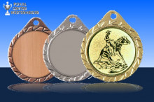 Medaillen Westernreiten ''Picco'' ST9280-64143