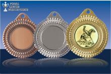 Western Medaillen ''Sportivo'' ST9287-64143
