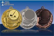 Medaillen Minigolf ''Star-Cup'' ST9217-B111