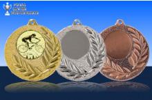 Mountainbike Medaillen ''Viktory'' ST9184-60763