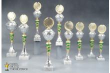 Pokale 'Twister green' 7033