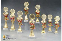 Pokale 'Monaco' 7049