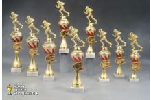 American-Football Pokale 'Monaco' 7049-34038