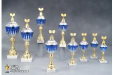Badminton Pokale 'Starlight' 7022-34046