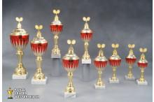 Badminton Pokale 'Mira' 7025-34046
