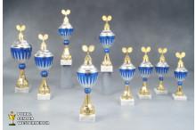Badminton Pokale 'Chicago' 7037-34046