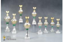 Badminton Pokale 'San-Diego' 7038-34046