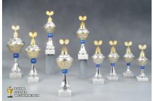 Badminton Pokale 'Boston' 7040-34046