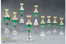 Badminton Pokale 'Phoenix' 7041-34046