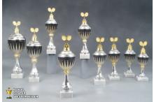 Badminton Pokale 'Portland' 7042-34046