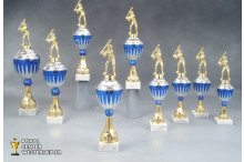 Baseball Pokale 'Chicago' 7037-34052