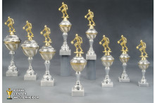 Basketball Pokale 'Atlanta' 7051-38053