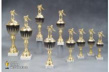 Billard Pokale 'Colombo' 7024-34074