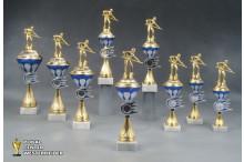 Billard Pokale 'Mölly' 7045-34074