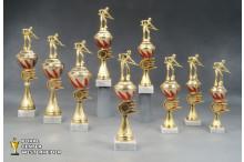 Billard Pokale 'Monaco' 7049-34074