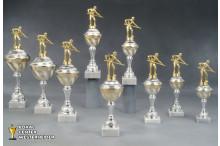 Billard Pokale 'Atlanta' 7051-34074