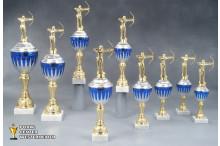 Bogenschiessen Pokale 'Starlight' 7022-34484