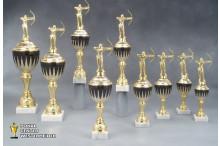 Bogenschiessen Pokale 'Colombo' 7024-34484