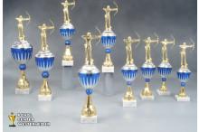 Bogenschiessen Pokale 'Chicago' 7037-34484