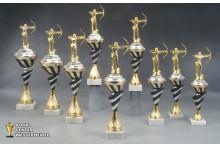 Bogenschiessen Pokale 'Silly' 7044-34484