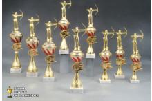 Bogenschiessen Pokale 'Monaco' 7049-34484