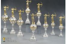 Bogenschiessen Pokale 'Atlanta' 7051-34484