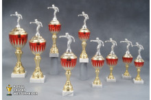 Boule Pokale 'Mira' 7025-34084